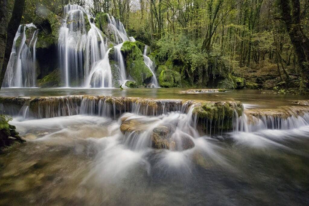 como buscar agua política ambiental
